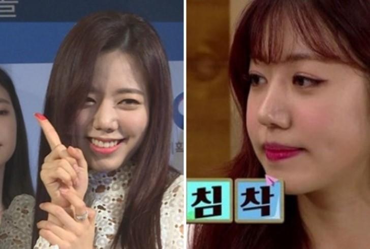 """에이핑크 김남주, """"진짜 연예인하기 힘들겠다""""라는 팬 반응… 왜?"""